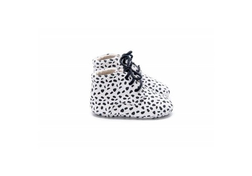 Mockies Mockies boots classic speckle