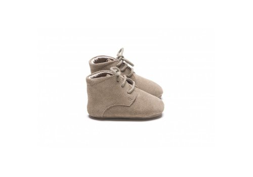 Mockies Mockies boots classic taupe