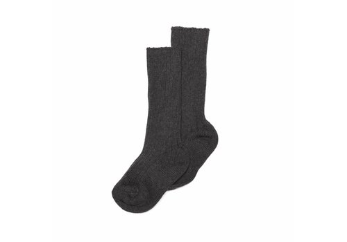 Mingo Mingo Sock grey heavy