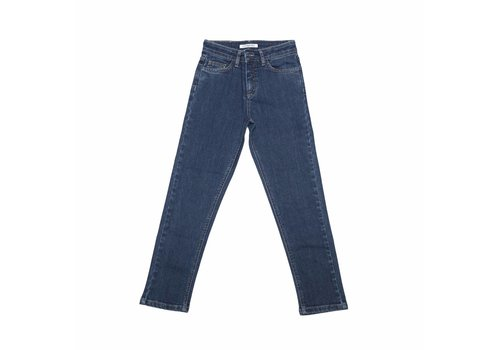 Mingo Mingo Boy jeans dark blue