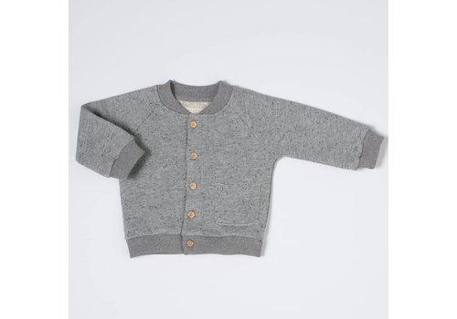 Nixnut Nixnut vest grey