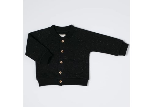 Nixnut Nixnut vest black