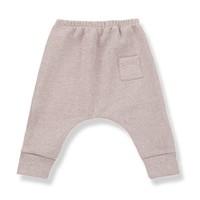 1 + in the family jay fleece pants rose