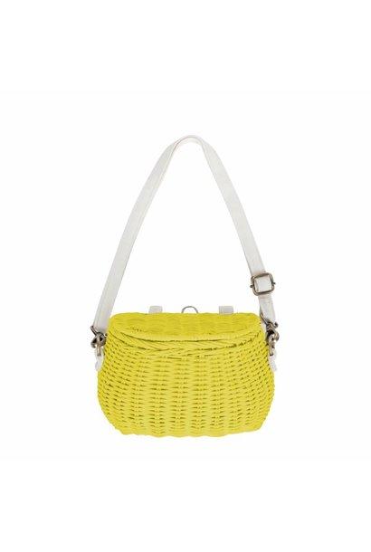 Olli Ella mini chari yellow
