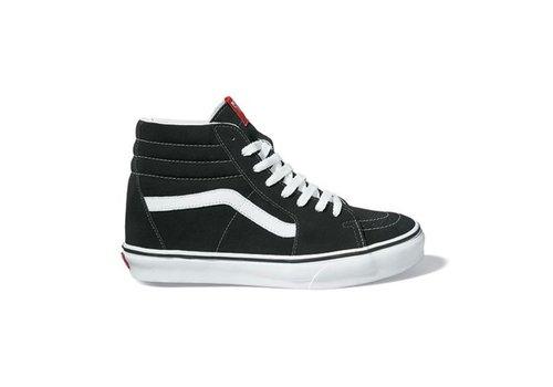 Vans Vans SK8-HI black white