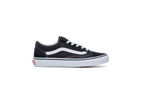 Vans Vans old skool black white veter