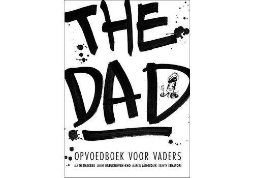 Boek 'the DAD'