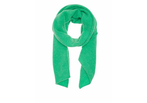 10 Days 10 Days scarf bright green