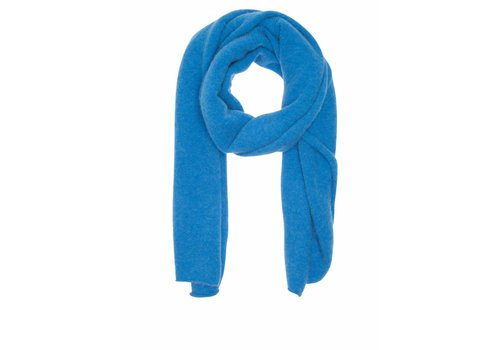 10 Days 10 Days scarf bright blue