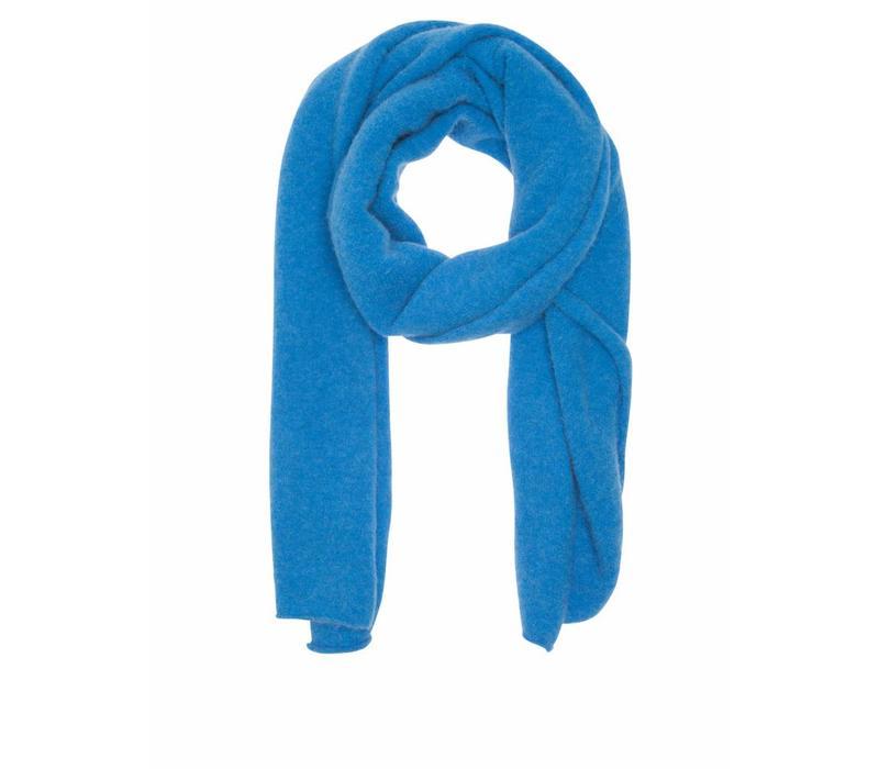 10 Days scarf bright blue