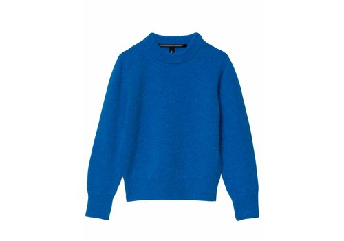 10 Days 10 Days sweater bright blue