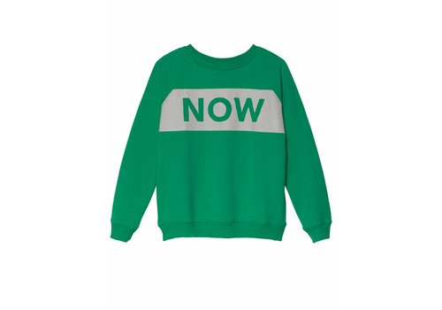 10 Days 10 Days sweater NOW bright green