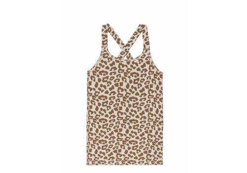10 Days 10 Days wrapper leopard bone