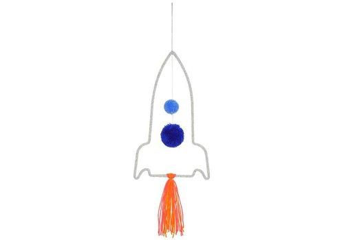 Meri Meri Meri Meri Raket mobiel