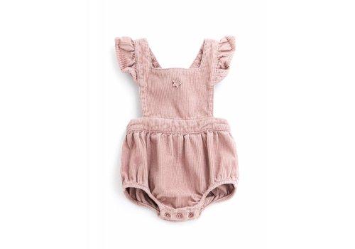 Tocoto vintage Tocoto vintage baby rib body pink