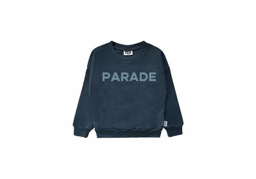 One day parade One day parade sweater parade blue