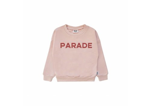 One day parade One day parade sweater parade pink