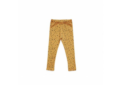 One day parade One day parade leggings confetti AOP