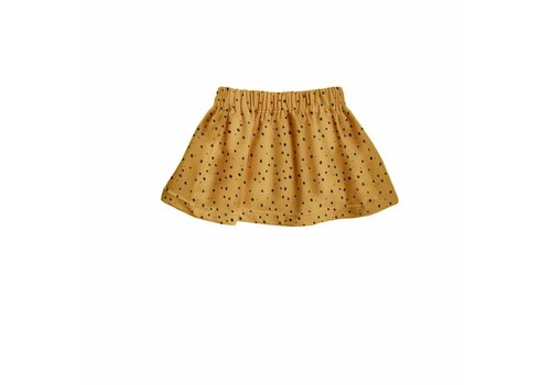One day parade One day parade skirt confeti AOP