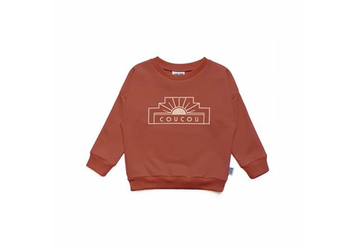 One day parade One day parade sweater coucou