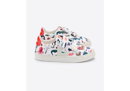 Veja Veja sneakers Esplar small velcro animals