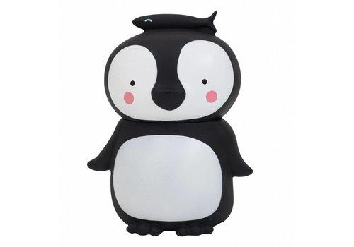 A little lovely company A little lovely company spaarpot pinguin