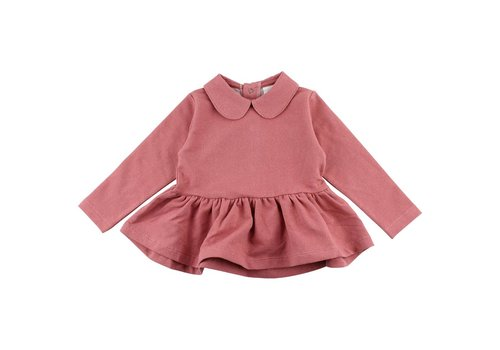 Enfant Enfant longsleeve horizon withered rose