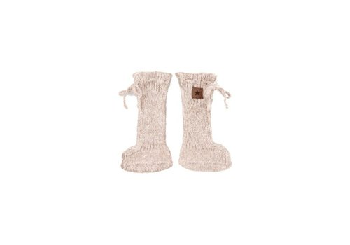 Tocoto vintage Tocoto vintage baby knitted socks light