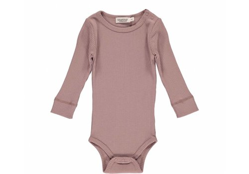 Mar Mar Copenhagen Mar Mar body plain rose nut
