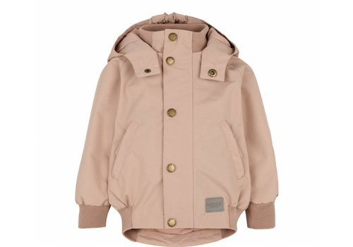 Mar Mar Copenhagen Mar Mar jacket dusty powder
