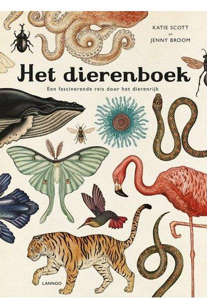 Het dierenboek