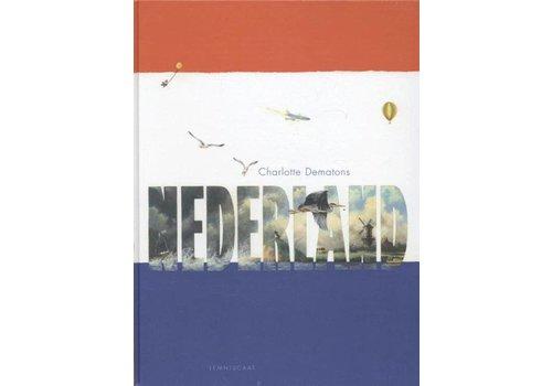 Boek ' Nederland Charlotte Dematons'