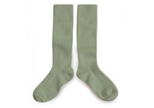 Collegien Collegien knee socks safari