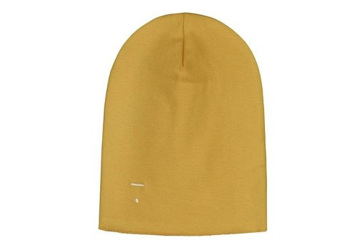 Gray label Gray Label beanie mustard
