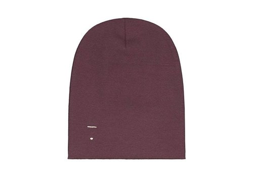 Gray label Gray Label beanie plum