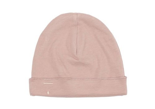 Gray label Gray Label baby beanie vintage pink