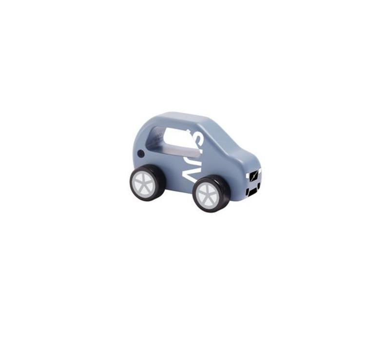 Kids concept autootje suv