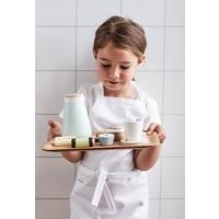 Kids concept koffieset