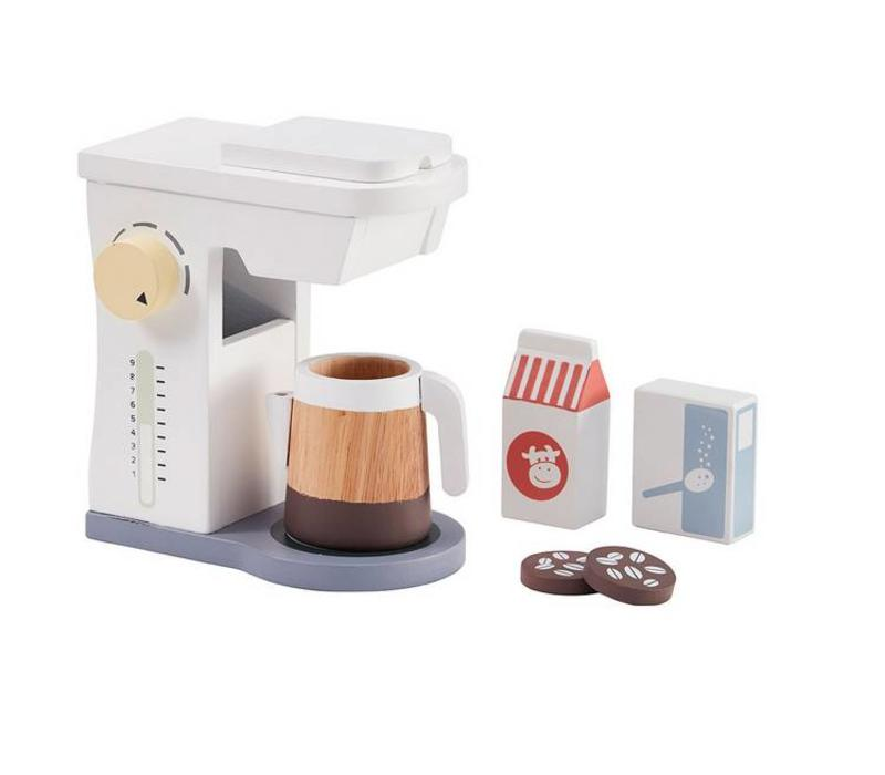 Kids concept koffiezetapparaat