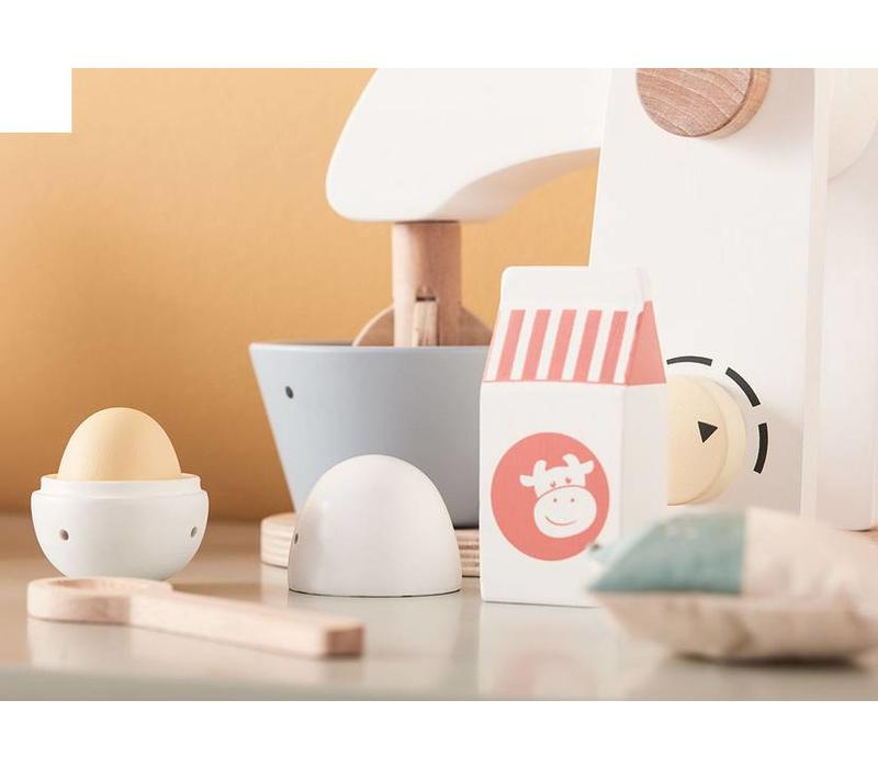Kids concept mixer