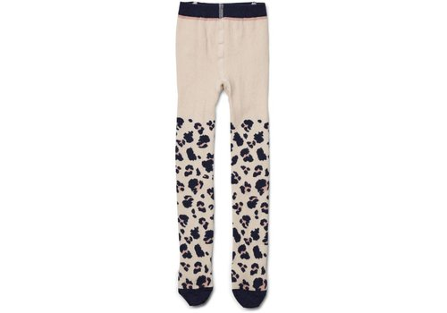 Liewood Liewood maillot leopard beige