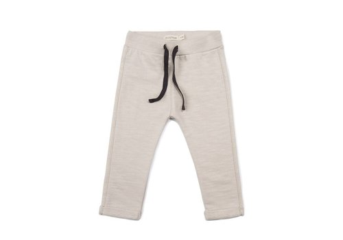 Phil & Phae Phil & Phae sweat pant Noah oatmeal