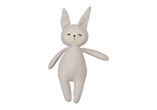 Fabelab Fabelab knuffel konijn