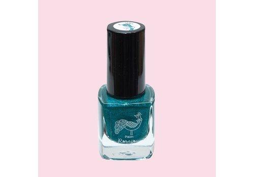 Rosajou Rosajou nagellak paon