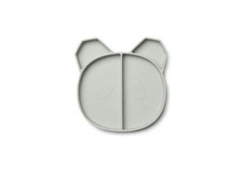 Liewood Liewood multi plate panda dusty mint