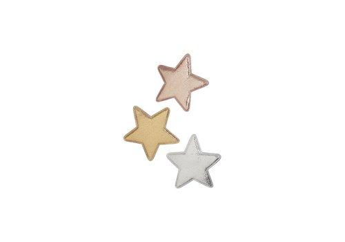 Mimi & Lula Mimi & Lula clips star metallic