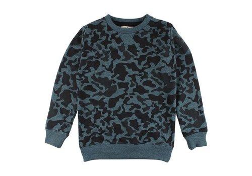 Small Rags Small Rags sweatshirt huxi ponderosa pine