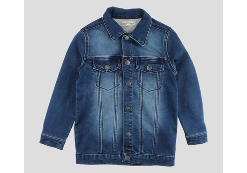 Small Rags Small Rags denim jacket