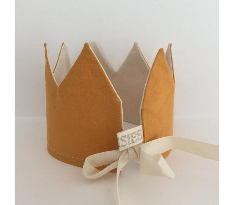 Suussies kroon mustard