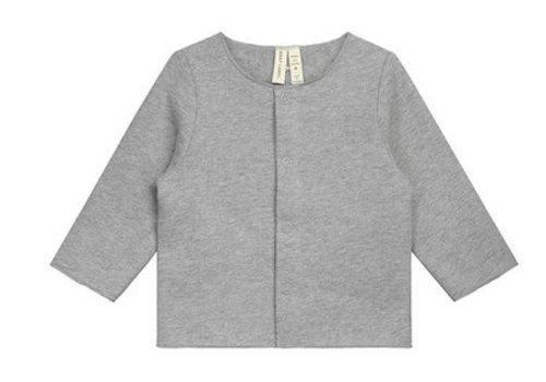 Gray label Gray Label baby vestje grijs